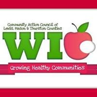 Community Action Council of Lewis, Mason and Thurston Counties WIC