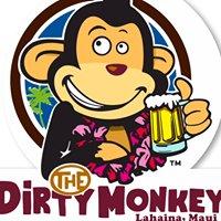 The Dirty Monkey Lahaina