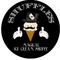 Shuffle's Magical Ice Cream Shoppe