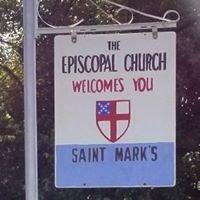 St. Mark's Episcopal Church, Dayton, Ohio
