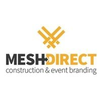 Mesh Direct - Construction Branding