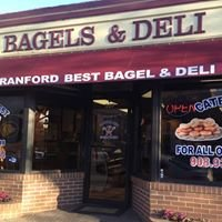 Cranford's Best Bagels & Deli