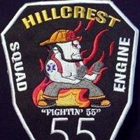 Hillcrest Fire Company, Inc.