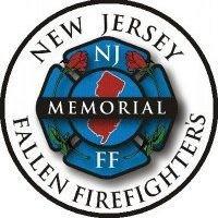 New Jersey Fallen Firefighter's Memorial