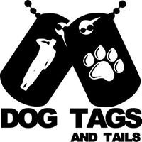 Dog Tags and Tails