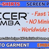 Soccer Mamba