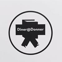 Diner at Donner