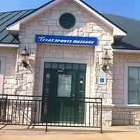 Texas Sports Massage & Day Spa