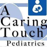 A Caring Touch Pediatrics