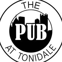 The Pub at Tonidale