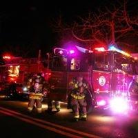 Hawthorne Fire Co. #3