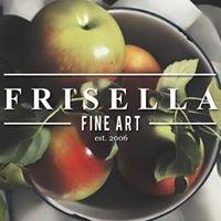 Frisella Fine Art