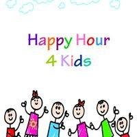 Happy Hour 4 Kids