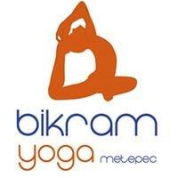 Bikram Yoga Metepec