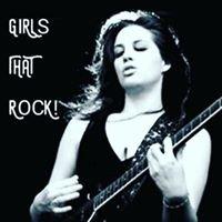 GRRLS ROCK in CT