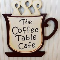 The Coffee Table Cafe