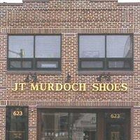 J.T. Murdoch Shoes