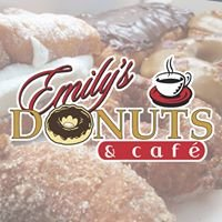 Emily's Donuts and Cafe
