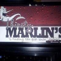 Thirsty Marlins