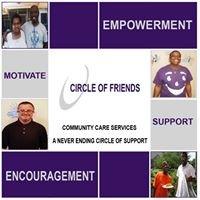 Circle of Friends, LLC