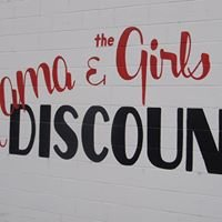 Mama and The Girls Discount