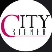 Citysigner