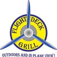 Flight Deck Grill