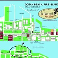 The Palms Hotel Fire Island