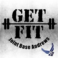 Andrews AFB Fitness Center