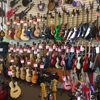 Dale's Guitar
