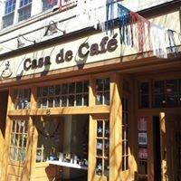 Casa de Cafe Inc