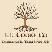 L.E. Cooke Co
