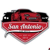 San Antonio Car Meets