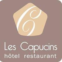 Hôtel Restaurant Les Capucins Belfort
