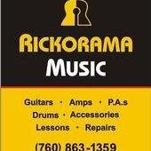 Rickorama Music
