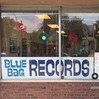 Blue Bag Records