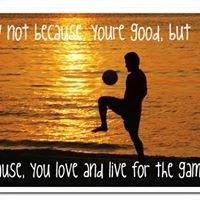 Greater Longview Soccer Association