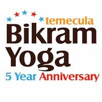 Bikram Yoga Temecula