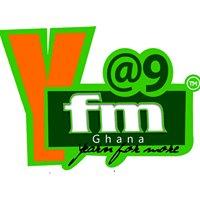 Y 107.9 FM Ghana