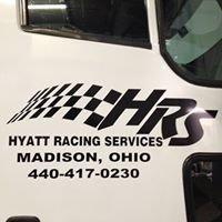 Hyatt Racing Services