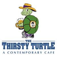 Thirsty Turtle- Cranford