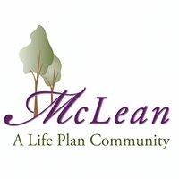 McLean Life Plan Community