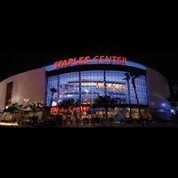 57Th Annual Grammy Awards at Staples Center