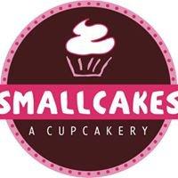 Smallcakes Richmond TX