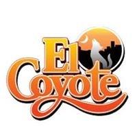 El Coyote Anderson