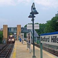 Bedford Hills Train Station