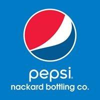 Nackard Pepsi