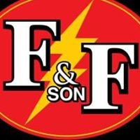 F&F Electrical Contracting