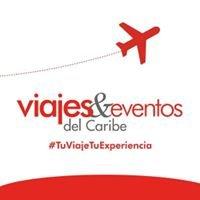 Viajes&eventos del Caribe