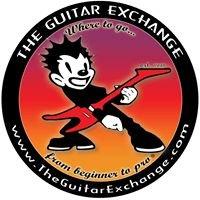 The Guitar Exchange Inc.